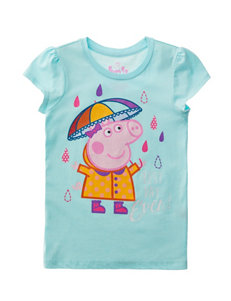 Peppa Pig Best Day Ever Top - Toddler Girls