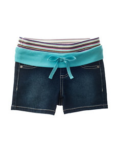 Squeeze Turquoise Stretch