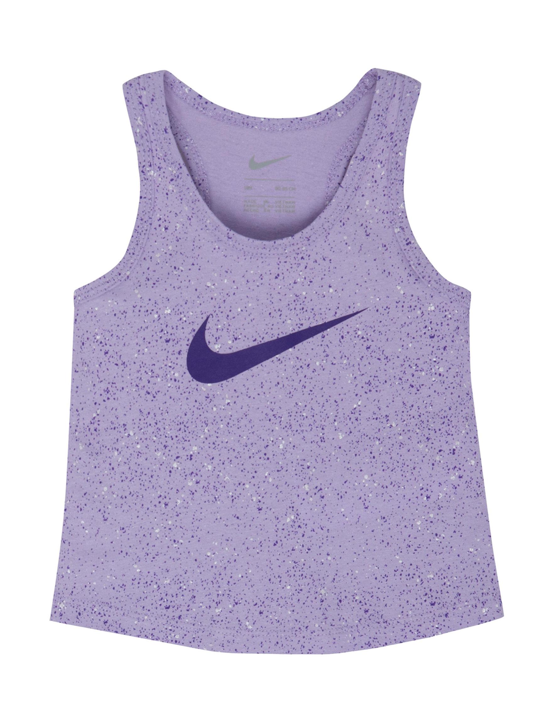 Nike Purple