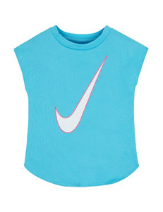 Nike Just Do It Back Top - Toddler Girls