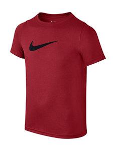 Nike Red / White