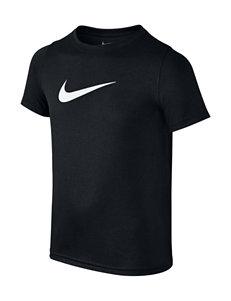 Nike Black /  White