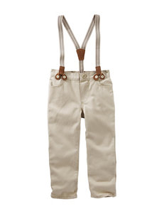 Oshkosh B'Gosh Brown