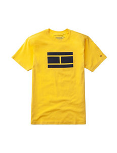 Tommy Hilfiger Yellow