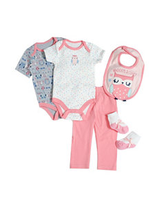 Baby Gear Coral