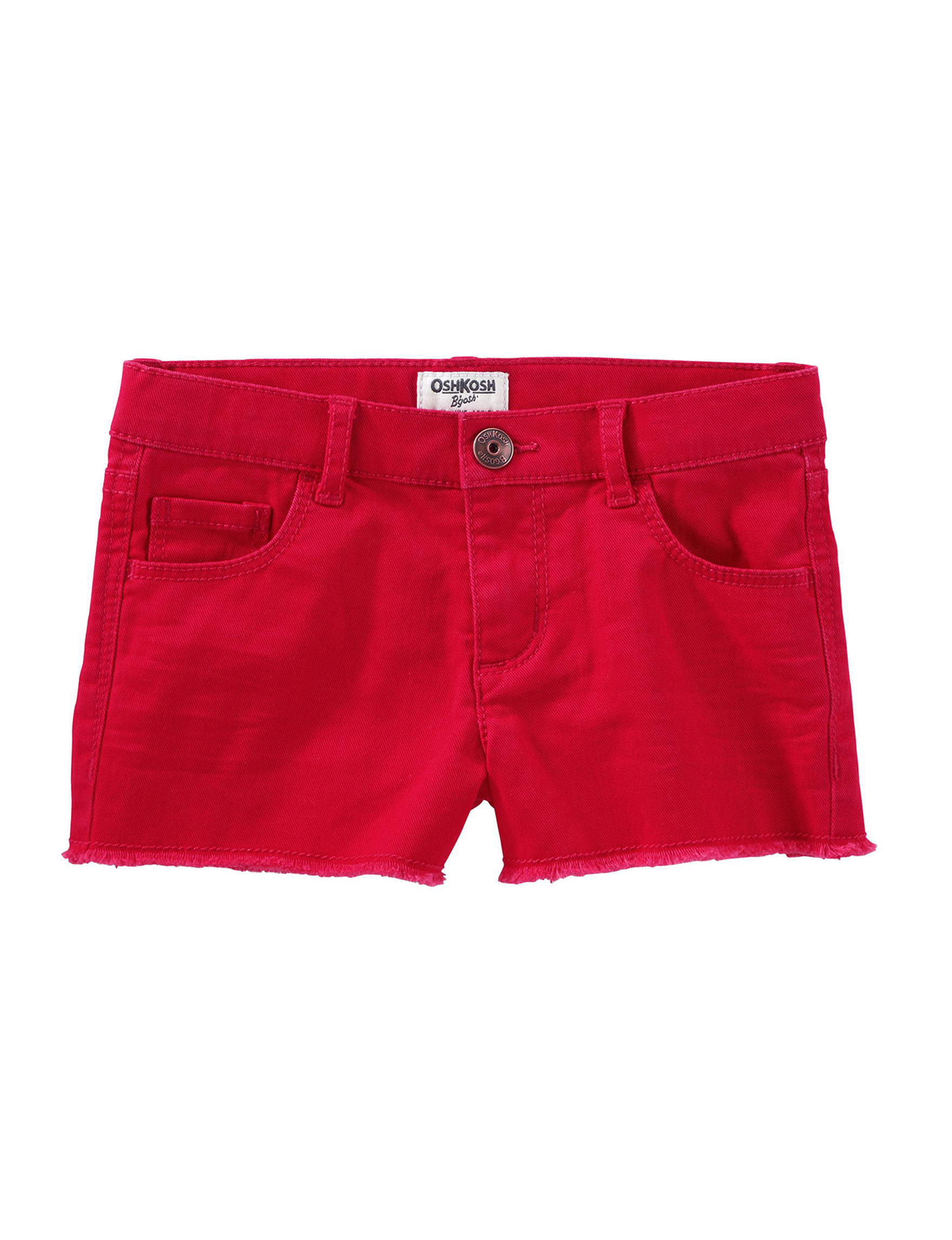 Oshkosh B'Gosh Red Relaxed