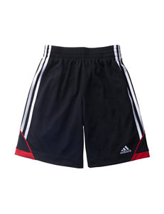 Adidas Black / Red Relaxed