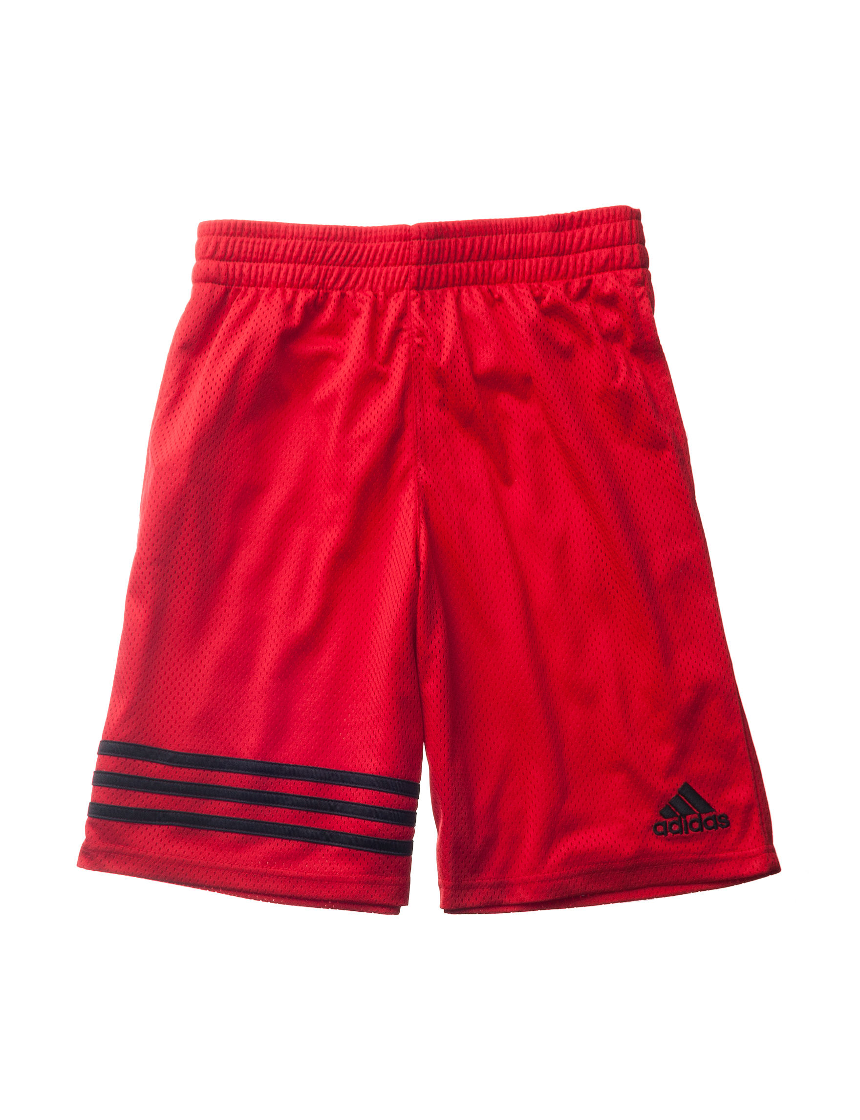 Adidas Red Relaxed