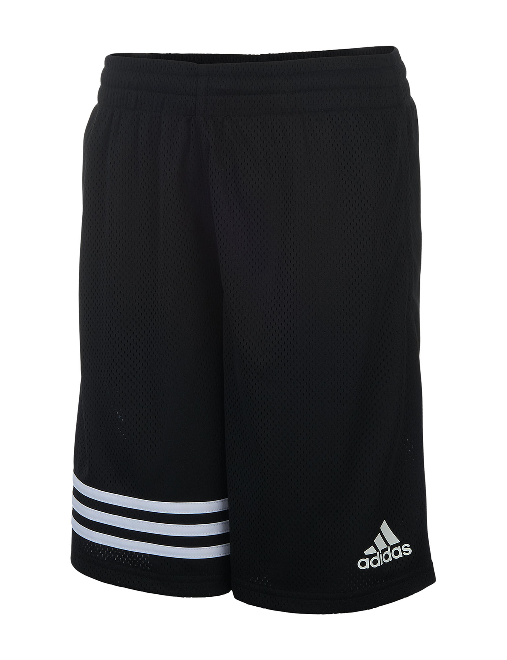 Adidas Black Relaxed