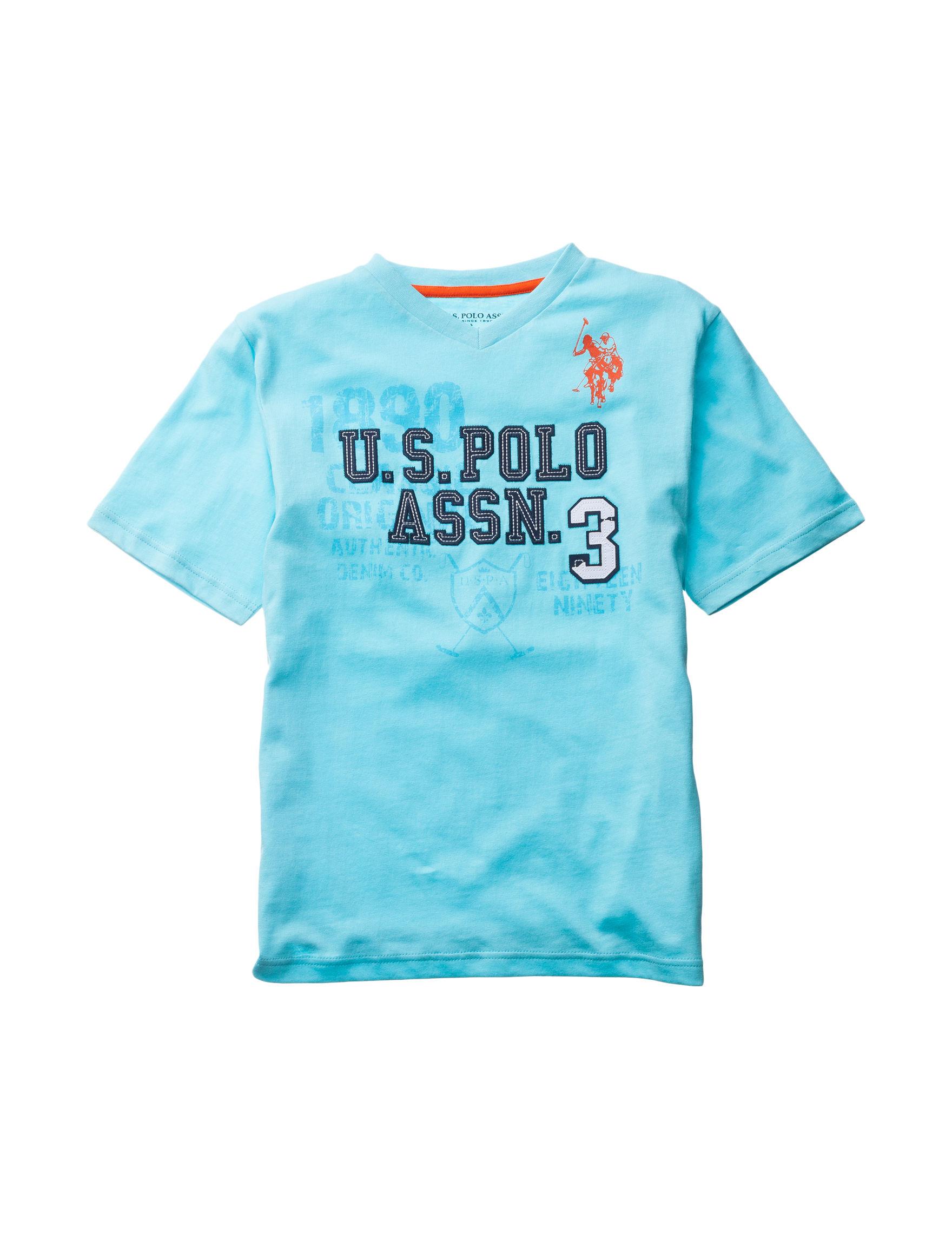 U.S. Polo Assn. Aqua