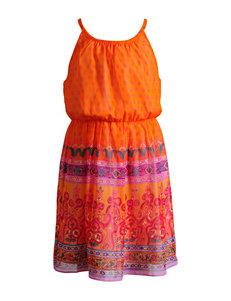 Youngland Orange Multi