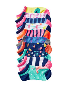 La De Da Multi Socks