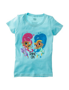 Shimmer Shine On Top - Girls 4-6x