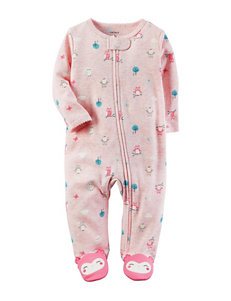Carter's Owl Sleep & Play - Baby 0-9 Mos.