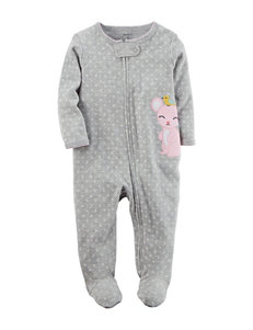 Carter's Mouse Sleep & Play - Baby 0-9 Mos.