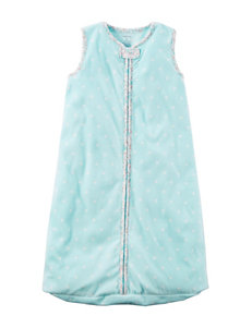 Carter's Turquoise