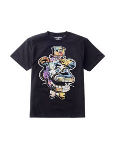 Five Nights at Freddy's Colorful Freddy T-shirt - Boys 8-20