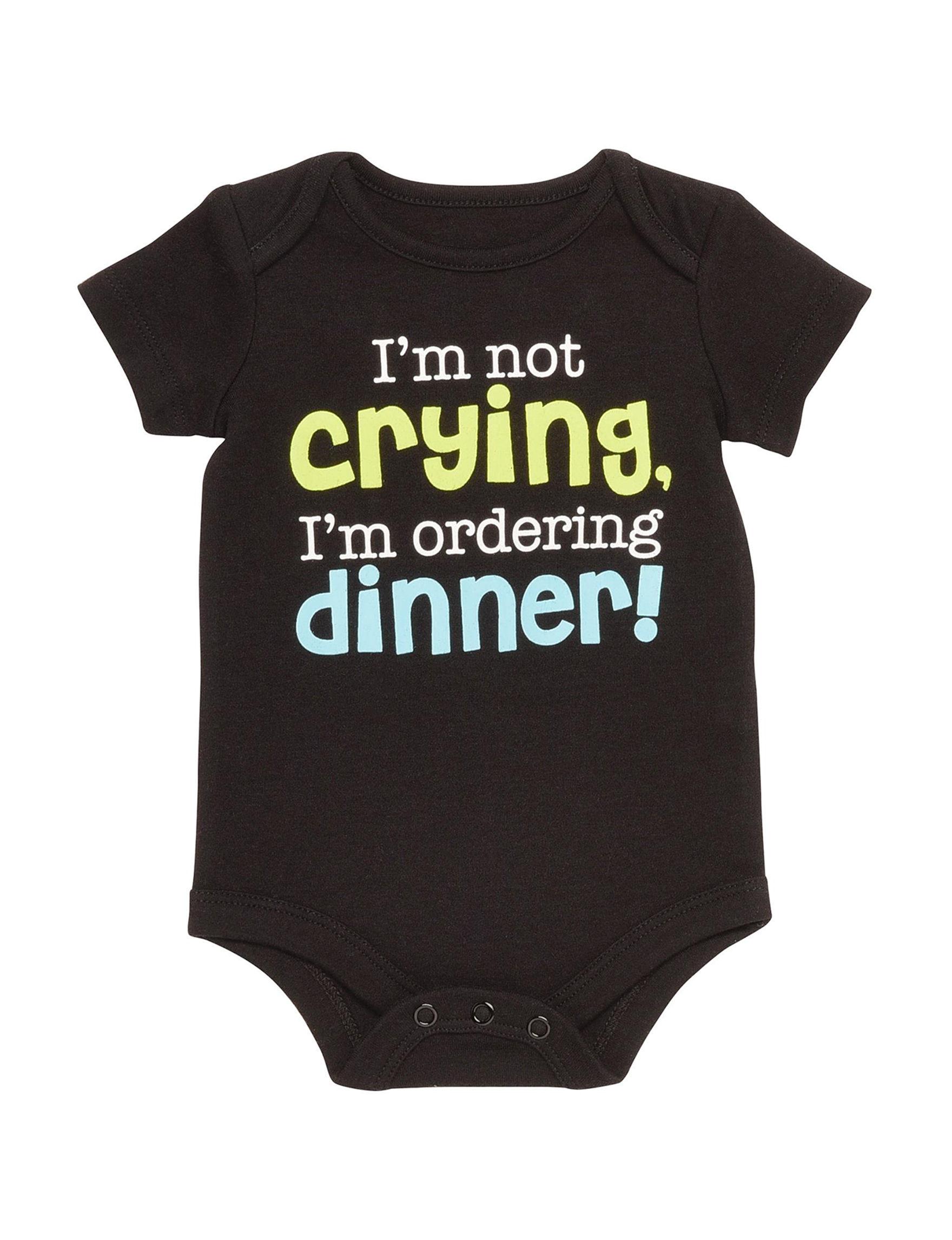 Babies With Attitude Black