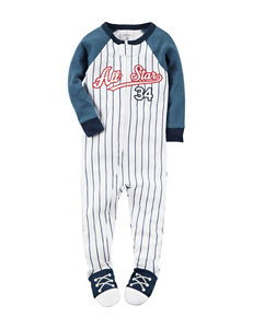 Carter's All Star Sleep & Play - Toddler Boys