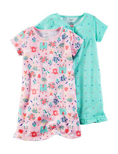 Carter's 2-pk. Princess Nightgowns - Girls 2-14