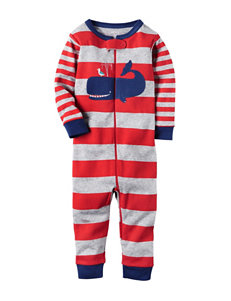 Carter's Stripe Pajama Sets