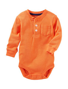 Oshkosh B'Gosh Orange
