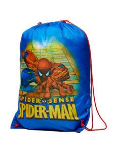 Marvel Spider-Man Slumber Sling Bag Set