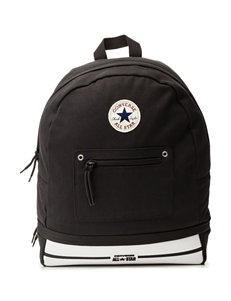 Converse Black Bookbags & Backpacks