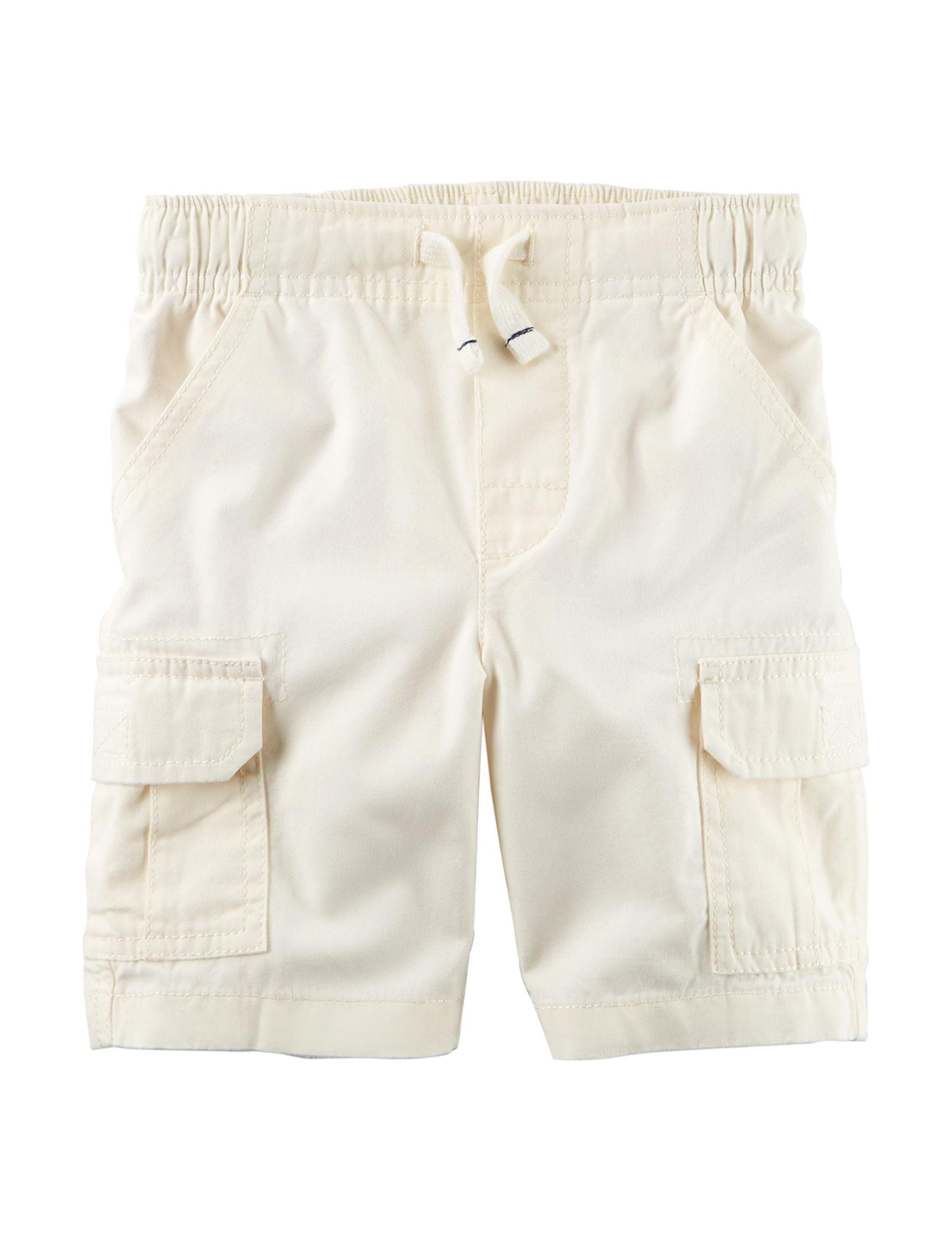 Carter's White