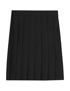 French Toast Pleated Skirt – Girls 7-20