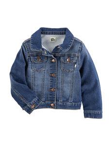 OshKosh B'gosh Denim Jacket - Toddler Girls