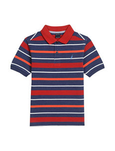 Nautica Multi Stripe