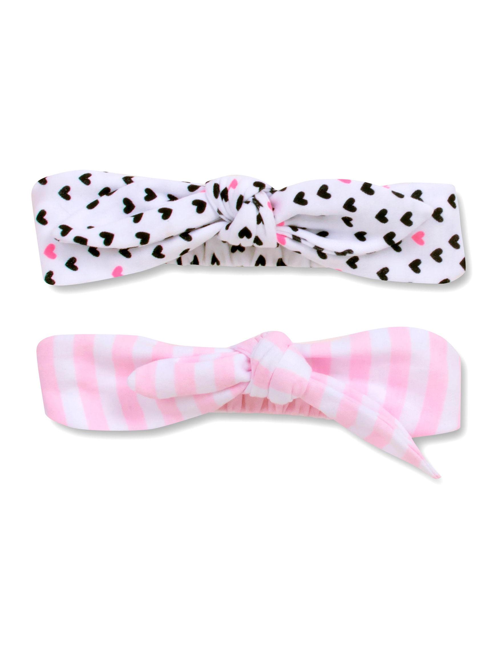 Baby Essentials Pink