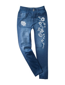 Wishful Park Denim Leggings
