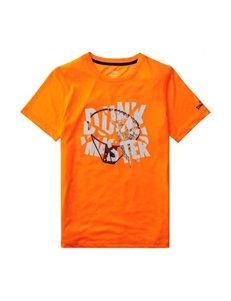 Spalding Bright Orange