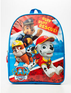 Licensed Red Lunch Boxes & Bags Bookbags & Backpacks
