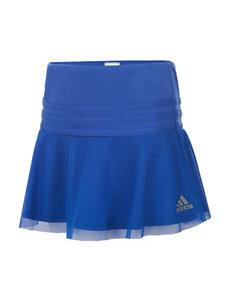 Adidas Medium Blue Loose