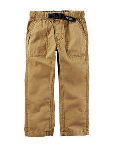 Carter's Poplin Pants - Boys 5-8