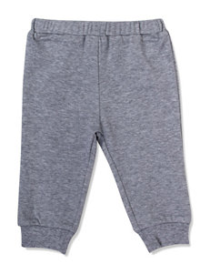 Baby Essentials Heather Grey