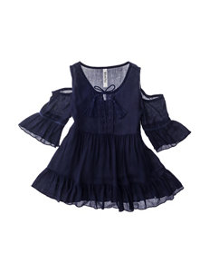 Beautees Navy