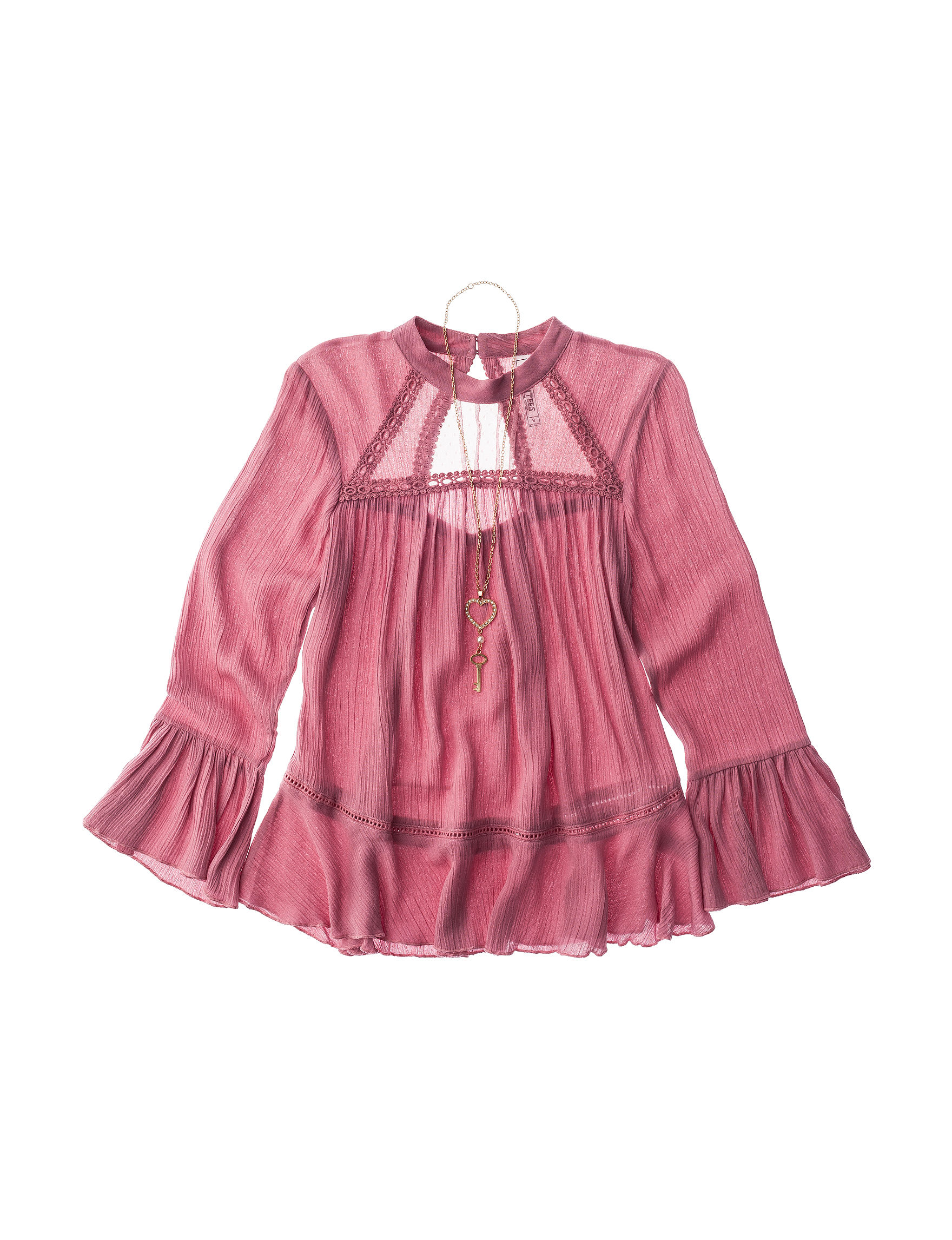 Beautees Pink
