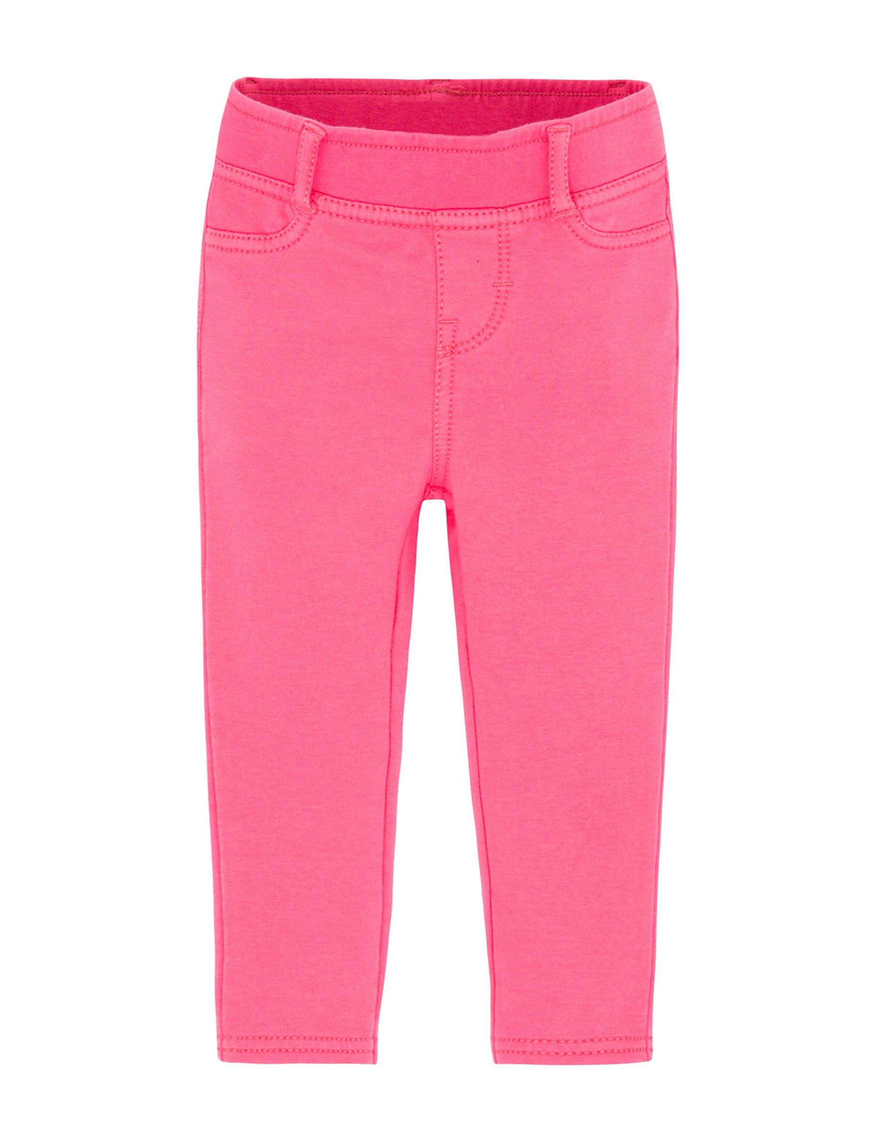 Levi's Medium Pink