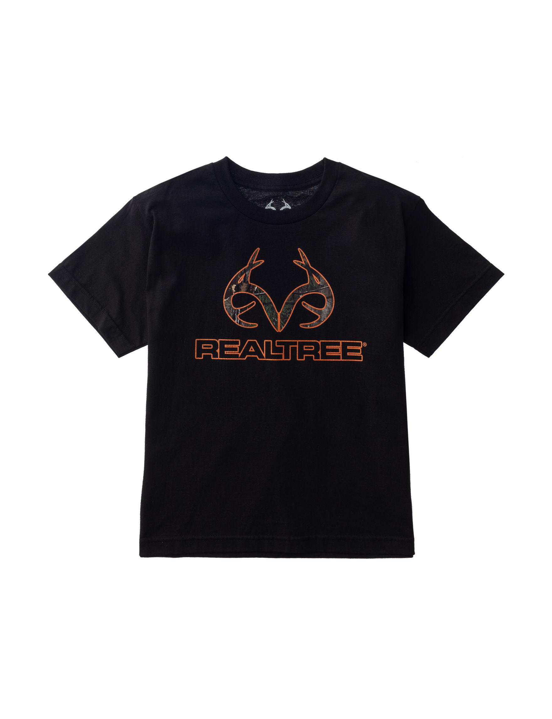 Realtree Black