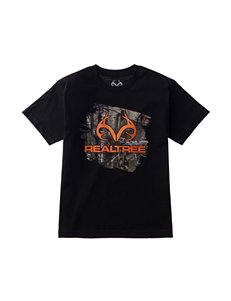 Realtree Nature's Paint Job T-shirt - Boys 8-20