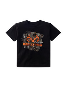 Realtree Black