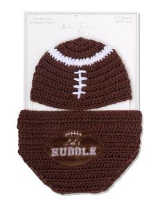 Baby Essentials Brown Diaper Bags