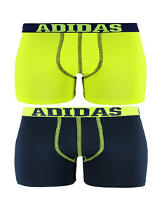Adidas Green Boxer Briefs