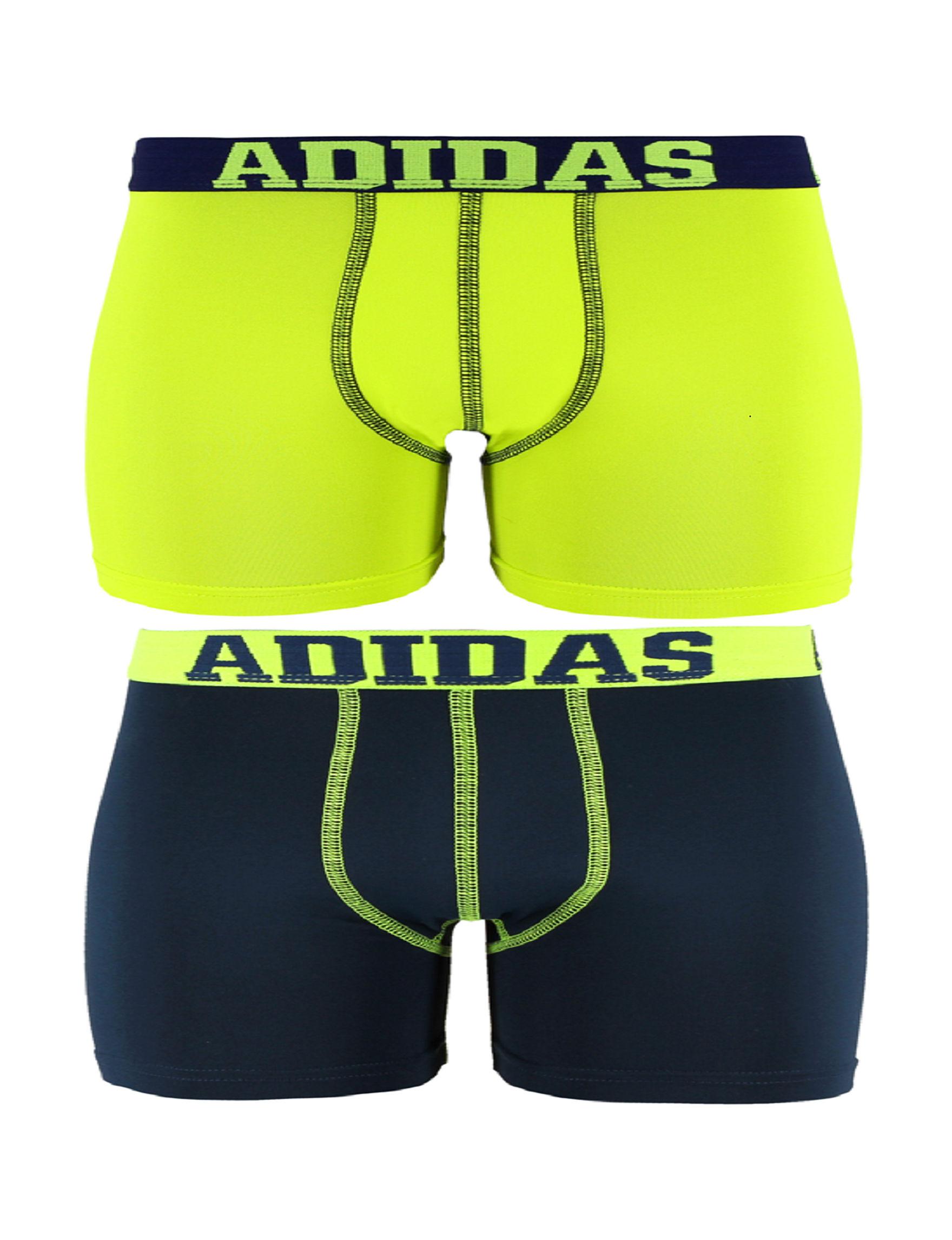 Adidas Green Boxer Briefs