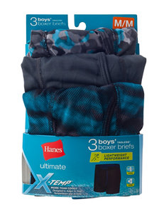 Hanes Assorted Boxer Briefs