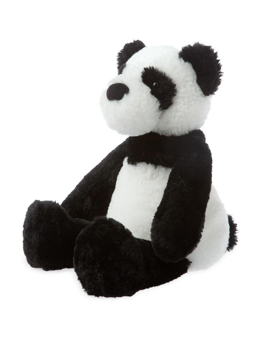 Manhattan Toy Black /  White